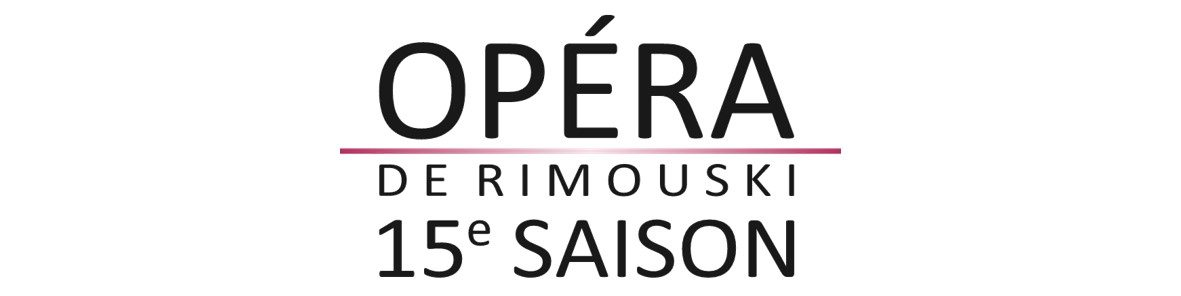Opéra de Rimouski